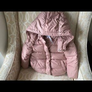 Gap size 5 winter jacket